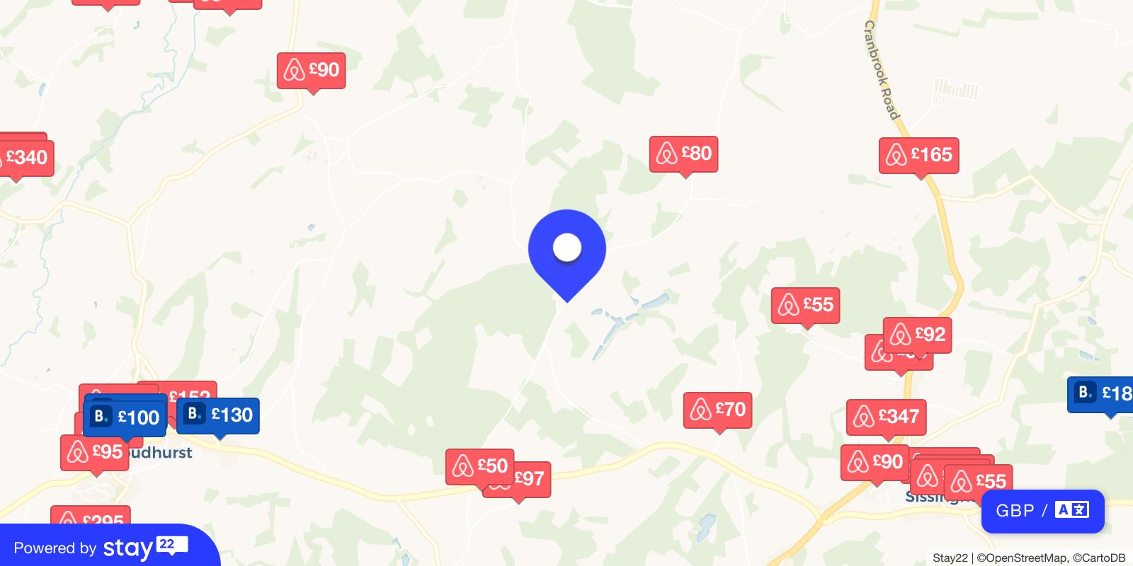Bedgebury Pinetum & Forest