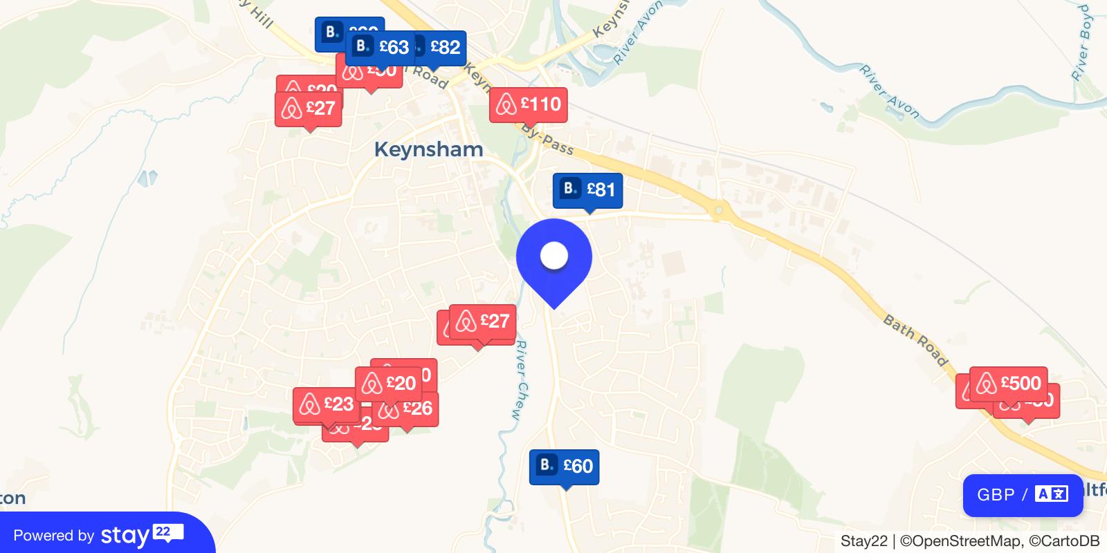 Keynsham Cricket Club