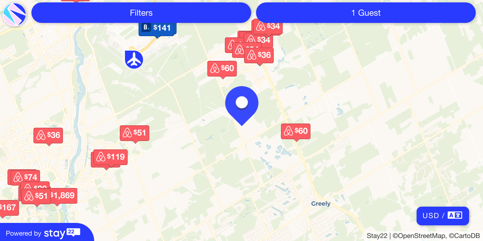 4837 Albion Rd Gloucester, On K1x 1a3 Canada